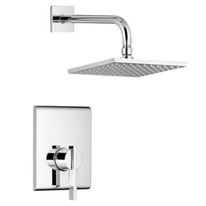 American Standard Times Square® 2.5 gpm Shower Faucet Trim with Single Lever Handle AT184501