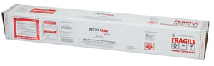 Veolia ES RecyclePak® Small Fluorescent Lamp Recycling Box VSUPPLY098