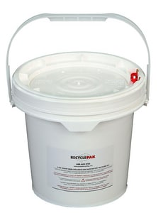 Veolia ES RecyclePak® Sealed Lead Acid Battery Pail VSUPPLY150