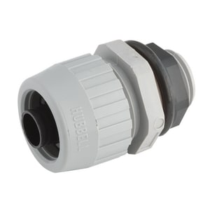 Raco 1/2 in. Top Section Nylon Liquid Tight Connection R47228