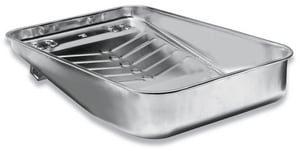 Wooster Deep-Well™ 19 in. Hefty Metal Tray WR40513