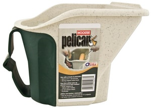 Wooster Pelican® 7 in. Hand Held Pail W8619