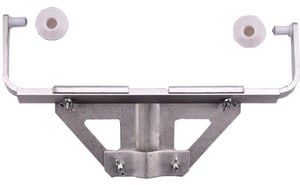 MG Distribution 18 in. Roller Frame M00315