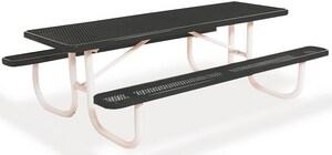 Ultra Play Systems Extra Heavy Duty Table U238V