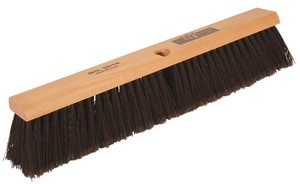Fuller Industries Bully® Synthetic Fill Fine To Medium Sweep Brush F30