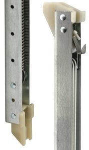 Primeline Products 32 in. 3130 Channel Balancing with Ends PFA3130E1