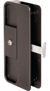 Primeline Products Door Latch & Pull Screen P300417