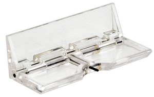 Primeline Products 3-17/100 in. Clear Surface Lock P106436