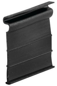 Primeline Products Vinyl Screen Lift Tab in Black PL5687