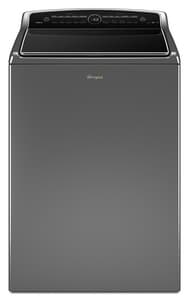 Whirlpool Cabrio® 5.3 cf High Efficiency Top Load Washer with Active Spray Technology WWTW8500D