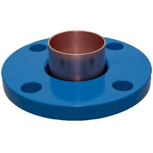 Nibco Flanged Copper Compression N672