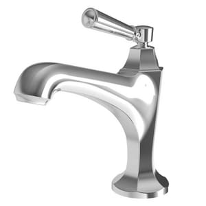 Newport Brass Metropole 1-Hole 1.2 gpm Lavatory Faucet with Single Lever Handle N1203