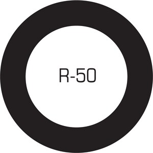 Lincoln Products R-50 Rubber O-Ring LIN110150
