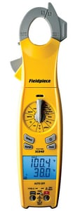 Fieldpiece Instruments Loaded Clamp Meter FSC640