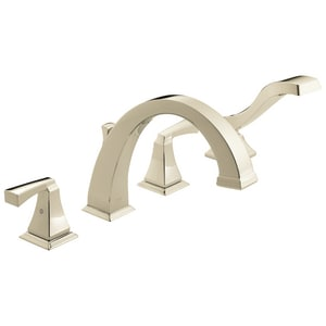 Delta Faucet Dryden™ Tub with Hand Shower Trim DT4751