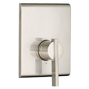 American Standard Times Square® 2.5 gpm Pressure Balance Valve Trim with Single Lever Handle AT184500