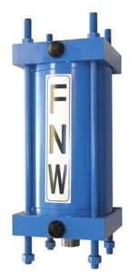 FNW 12 in. Bore x 12 in. Stroke Cylinder FNW12B12S