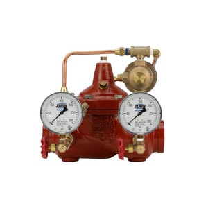 Wilkins Regulator Fire Protection Pressure Reducing Valve WZW209FPG