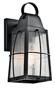 Kichler Lighting Tolerand™ 75W 1-Light Outdoor Wall Light KK49552