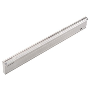 Kichler Lighting 30-1/4 in. 3000K Direct Wire Under-Cabinet LED Light Strip KK1206830