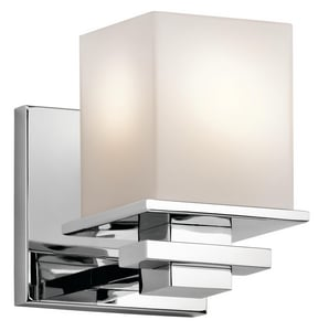 Kichler Lighting Tully 100W 1-Light Wall Sconce KK45149