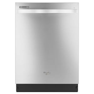 Whirlpool 5-Cycle 5-Option Fully Integrated Dishwasher WWDT720PAD