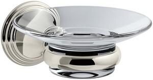 Kohler Devonshire® Wall Mount Soap Dish K10560