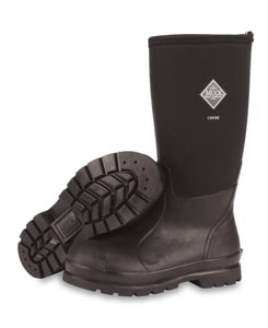 Honeywell Muck Chore Hi-Non-Safety Work Boot HCHH000ABL