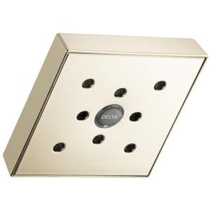 Delta Faucet Dryden™ 2 gpm Raincan Showerhead DRP70171