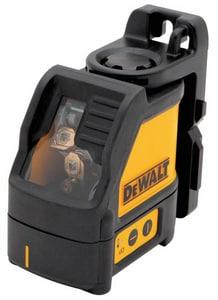 Dewalt Self-Leveling Cross-Line Laser DDW088K