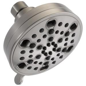 Delta Faucet 2 gpm 5-Setting Showerhead D5263820PK