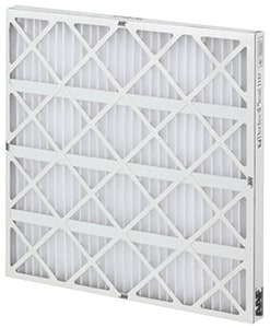 American Air Filter PerfectPleat® 12 x 1 in. Pleated High Capacitor Air Filter A173311