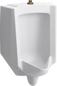 Kohler Bardon™ High Efficiency Urinal K4991-ETBA