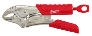 Milwaukee Torque Lock™ Curved Jaw Locking Plier with Durable Grip M482234