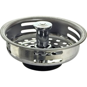 Lincoln Products Basket Strainer LPP112908PK