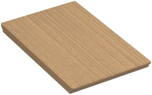 Kohler Prolific™ 10 in. Bamboo Cutting Board K5541-NA