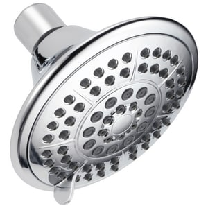 Delta Faucet Linden™ 2 gpm 5-Setting Showerhead DRP78575