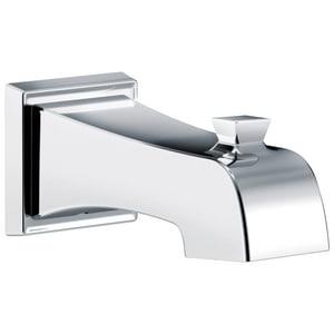 Delta Faucet Ashlyn® Non-Diverter Tub Spout DRP77092