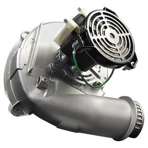 Inducer Motors