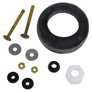 American Standard 2 Piece Toilet Tank To Bowl Coupling Kit