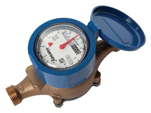 Water Meters & Accessories