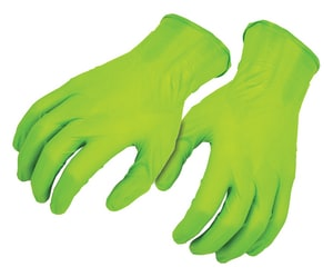 Showa Best Glove N-Dex® Nitrile Glove (100 per Box) BES7705PFT