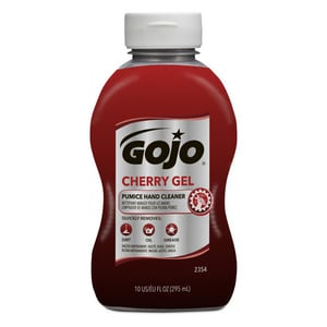 Gojo 10 oz. Hand Cleaner Gel G235408