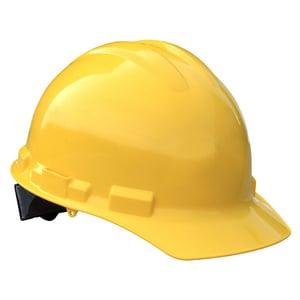 Radians Hard Hat in Yellow RGHR6YELLOW at Pollardwater