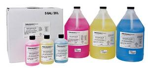 pH, ORP, ISE Testing