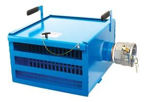 Pollardwater 1200 gpm Water Truck Flusher Only (Less Hose) PTRUCKFLUSHRL at Pollardwater
