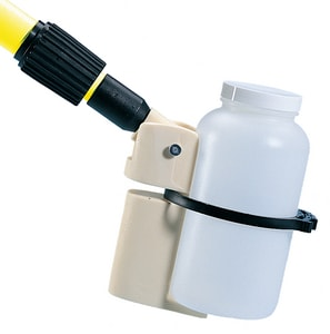 NASCO Replacement Lower Bottle Holder Assembly for NASCO L1503013 Sludge Nabber EB01354WA at Pollardwater