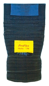 Proco Products Pro-Flex™ Style 730 12 in. Rubber Slip On Check Valve PCK730120NN at Pollardwater