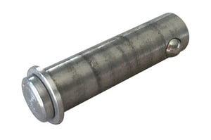 Aerofast Plastic and Stainless Steel Faspin with Ball A7567303 at Pollardwater