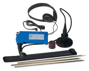 SubSurface Instruments LD-7 Water Leak Detector SLD7 at Pollardwater